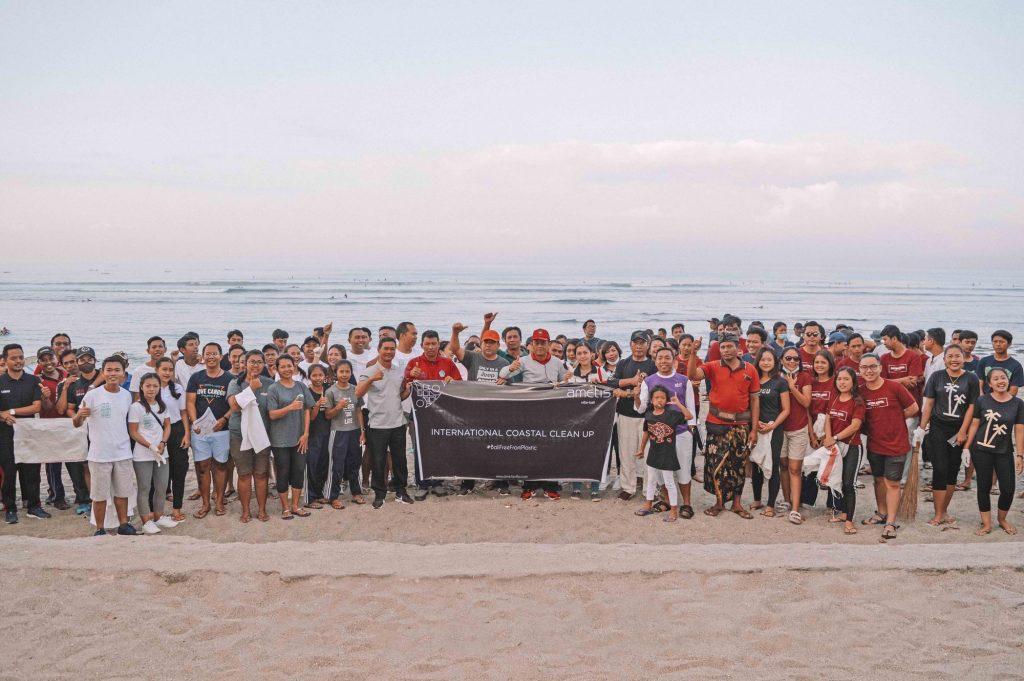 ICC - Bali Free Plastic 2 - Ametis Villa Bali